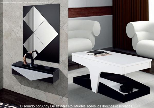 Dise ador de muebles andy lucas dise o dise o de - Disenadores de muebles ...